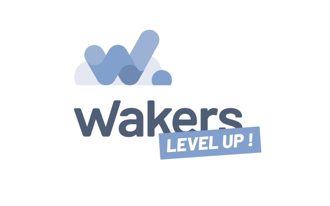 Wakers Level Up #1