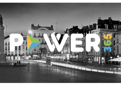 Power 365: Wakers, sponsor premium de l'événement